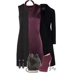"""""""Bucket Bag"""" by derniers on Polyvore"""