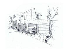 Annie Street,Croqui