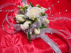 Corsages/Boutonnieres - WRC19 | Fowler's Florist & Gifts