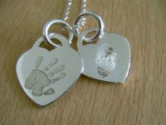 If you finding it difficult that form where in the UK this Fingerprint Jewellery can be purchased or made to order contact Georgina Lillywhite Designs. It is the pioneer in this category of jewellery and makes the bets imprint jewellery on which the customers can print the desired thing.