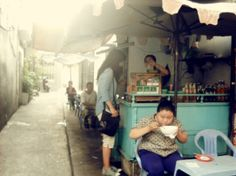 My picture from my blog! Saigon - Hochiminh city