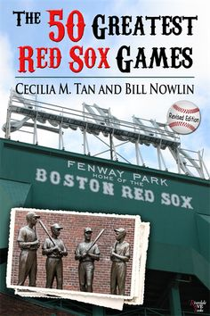 The 50 Greatest Red Sox Games (2013 edition) | Riverdale Avenue Books - premier publisher of pop, mystery, dagger, lgbt, magnus, queer, desire, erotic, truth, sff, horror, afraid, science fiction, fantasy sports,, gaming, verve, lifestyle, and romance ebooks, short stories, novellas and novels