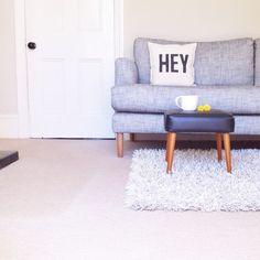 hey cushion