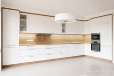 "balti blizgus virtuves baldai - ""Google"" paieška"