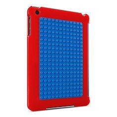 Belkin LEGO Case / Shield for iPad mini 3, iPad mini 2 and iPad mini (Red & Blue)