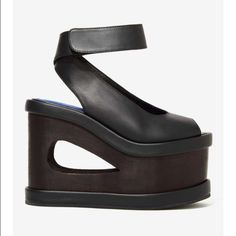 Jeffrey Campbell platforms. Brand new with box. NEW Jeffrey Campbell platforms. Price goes back up on Monday Jeffrey Campbell Shoes