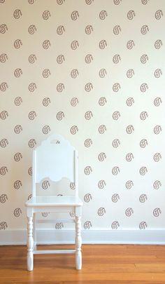 Brigitte Wallpaper
