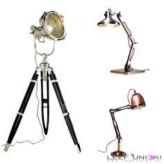 Leef Uniek | Nieuws | Lampen *Verlichting met een prachtig stijlvol design!*