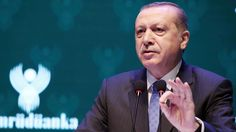 "Erdogan anger as Germany-Turkey war of words escalates    Turkey's President Erdogan is now accusing Germany of ""aiding terror"".   http://www.bbc.co.uk/news/world-europe-39156138"