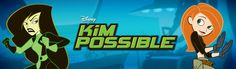 AHHHH. ALL THE EPISODES OF KIM POSSIBLE EVER!!!