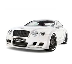 2009 Bentley Continental GT Imperator | HD Cars Wallpapers