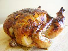 WEEKEND WINNER: PALEO ROASTED CHICKEN RECIPE - Paleo Recipes