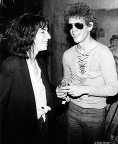 """""""Mi piace"""": 2,444, commenti: 11 - CBGB (@cbgbofficial) su Instagram: """"In celebration of what would have been his 75th birthday, it has been announced #LouReed's archives…"""""""