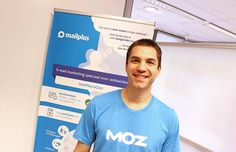 Remy in his Moz shirt! Looking snazzy!
