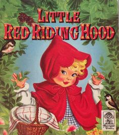 LITTLE RED RIDING HOOD Children's Classic Audio Book Read Aloud