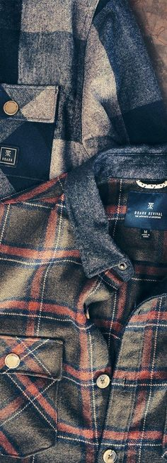 Casual shirts Freizeithemden The post Freizeithemden & Herrenmode appeared first on Mens Style . Rugged Style, Style Casual, Men Casual, Style Brut, Lumberjack Style, Cool Outfits, Fashion Outfits, Fashion Sale, Paris Fashion