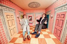 Tiny room for photo op :-)     46 Incredible Gay Wedding Photos That Will Make Your Heart Melt