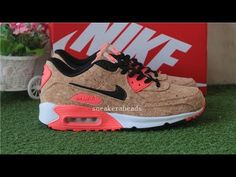new products cb43b 146ba AUTHENTIC NIKE AIR MAX 90