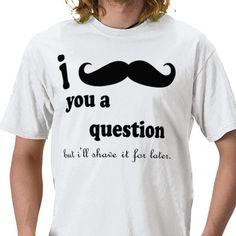 Snor shirt