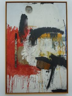 Robert Rauschenberg (yet another favorite & soo much inspiration flowing)