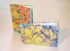 Japanese bookbinding for kids