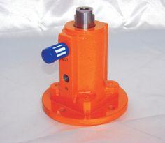 Turbo Power Oscillators