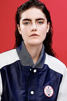 The New Adidas Originals x Opening Ceremony Collection Is A Home Run #refinery29