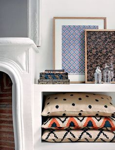 At home with Sézane   French By Design