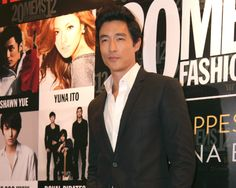 SEE PHOTOS: Daniel Henney, Shawn Yue, Ron Ng & Royal Pirates were just some of the international celebs that turned up to walk the red carpet & watch the MCM show on the closing night of MFW2012 in Singapore ... read the story & see all the photos:  http://www.herworldplus.com/celebs/updates/celebs-updates-celebs-turn-closing-gala-event-men%E2%80%99s-fashion-week-2012  Image: Wesley Kow