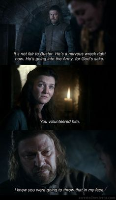 from http://arrestedwesteros.com/post/19785423165/lucille-its-not-fair-to-buster-hes-a-nervous