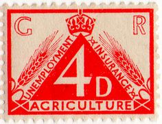 The Revenue Stamp Specialist Stamp Collecting, Postage Stamps, Ephemera, Stamping, Europe, Red, Seals, World, Stamps