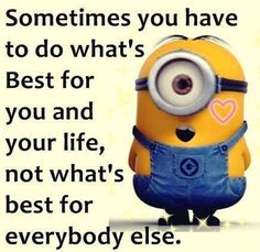 Top 97 Funny Minions quotes and sayings 18 Minion Jokes, Minions Quotes, Minion Sayings, True Quotes, Best Quotes, Qoutes, Fun Sayings And Quotes, Quotes Quotes, Minions Love