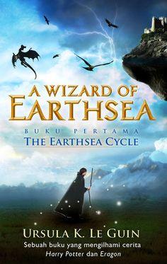 A Wizard of Earthsea (Ursula LeGuin), editing work
