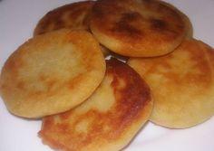 Krumplis pogácsa🥔 | Kovácsné Tóka Renáta receptje - Cookpad receptek