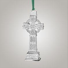 CR200 High Cross - from Newbridge Silverware online store Ireland