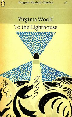 'To the Lighthouse' Virginia Woolf