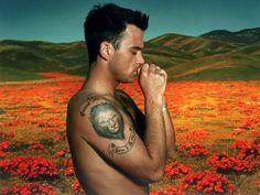 Robbie Williams -  Más Información contactar en 610262437, o en dolores8@outlook.es  www.tecnicasenergeticas.com