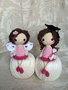 Uljana Semikrasa's Ravelry Store - free crochet pattern download