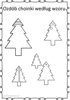 Christmas Activities For Kids, Kindergarten, Education, Count, Early Education, Therapy, Index Cards, Christmas, Pictures