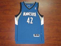 b3ec93dd1 minnesota timberwolves cheap nba 42 blue kevin love jersey Kevin Garnett  Jersey