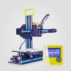 Something we liked from Instagram! ENJOY 3D PRINTING ON-THE-GO WITH OUR LATEST PORTABLE MINI 3D PRINTER This #portable #3dprinter weighs in at only 4.8kg operates on a 12V system and has an SD card for offline printing. It is the perfect #educational #gift for #children and #students! The nozzle is covered by metal plating for safety printing #PLA #Wood and #flexible #rubber #models. It truly is a #gamechanger - operating at a high speed and quietly producing superior quality prints. Purc...