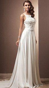 Unique Wedding Dresses   Tradesy