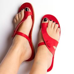 Cute sandals for whenever the sun finally decides to shine