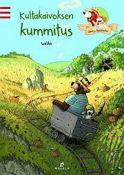 lataa / download KULTAKAIVOKSEN KUMMITUS epub mobi fb2 pdf – E-kirjasto