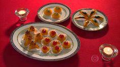 Jornal Hoje - Jornal Hoje desvenda os segredos dos doces de ovos portugueses