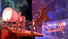 Charity Event, Centaur, Fantasy, Underwater World, Second Life, Foundation, Wordpress, Amp, Imagination
