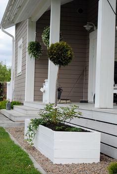 Modern Landscaping, Outdoor Landscaping, Outdoor Gardens, House Without Walls, Cozy Patio, Outdoor Living, Outdoor Decor, Pergola Designs, Garden Planters