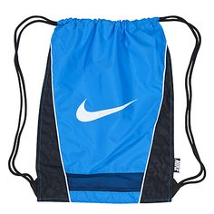 The perfect accessory for your kicks before and after the big game... BA4695-429 by #NIKE