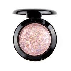 Single Baked Eye Shadow Powder Makeup Palette in Shimmer Metallic Glitter Cream…