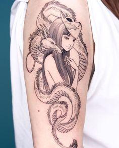 Dope Tattoos, Anime Tattoos, Pretty Tattoos, Mini Tattoos, Beautiful Tattoos, Body Art Tattoos, Small Tattoos, Tattoos For Guys, Tattoos For Women
